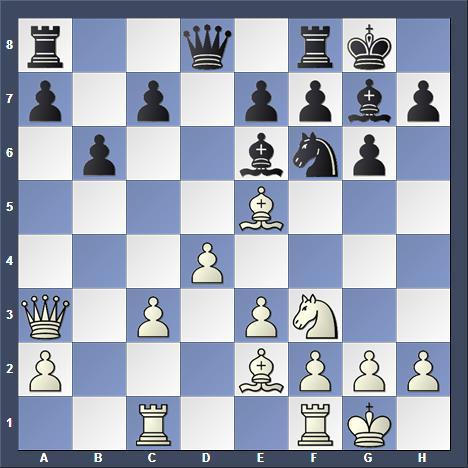 Schach Bundesliga Karpov Mchedlishvili