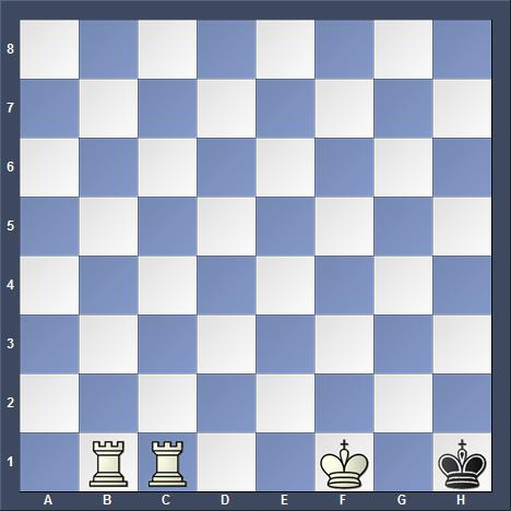 Schach Schachproblem Speckmann