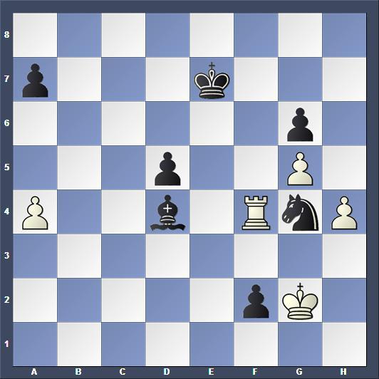 Schach Wijk aan Zee Van Wely Carlsen
