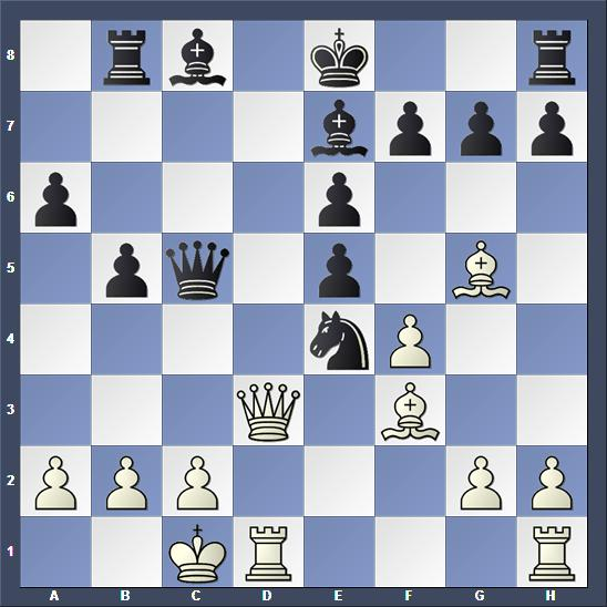 Schach Reykjavik Open Abdumalik Thorhallsson