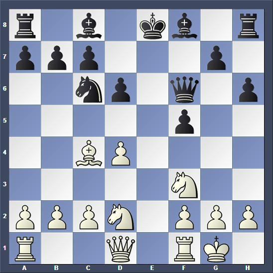 Schach Reykjavik Open Hauge Rasmussen