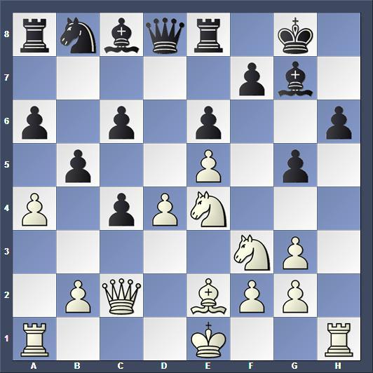 Schach Reykjavik Open Sarkar Rasmussen