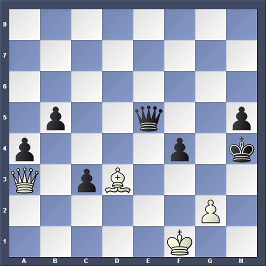 Schach Reykjavik Open Fier Eljanov