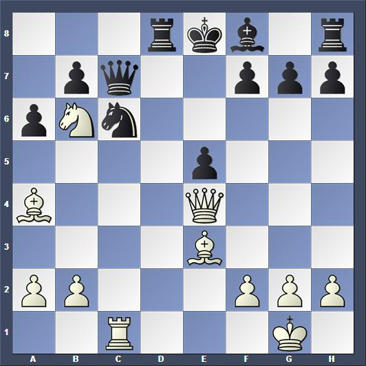 Schach Bundesliga Bartel Laznicka