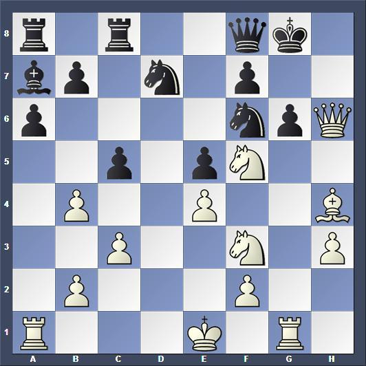 Schach Moskau Aeroflot Can Asgarizadeh