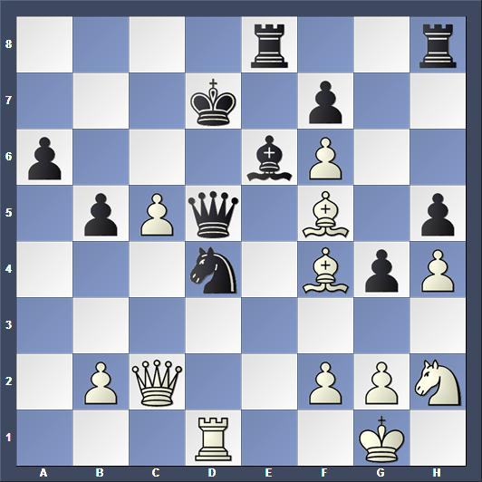 Schach Moskau Aeroflot Nepomniachtchi Grigoriants