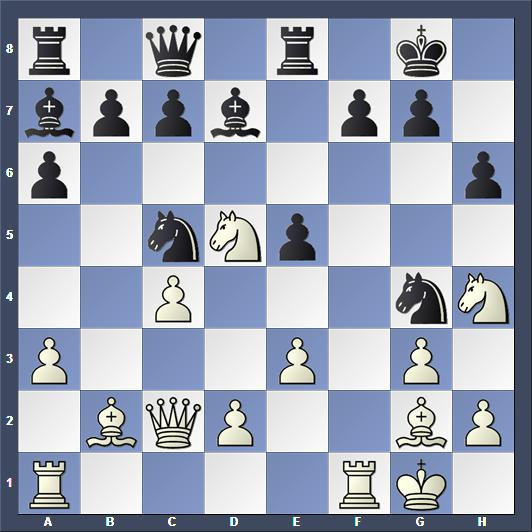 Schach Moskau Aeroflot Potkin Tabatabaei