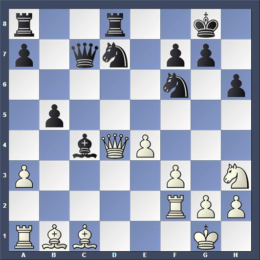Schach Moskau Aeroflot Savchenko Predke
