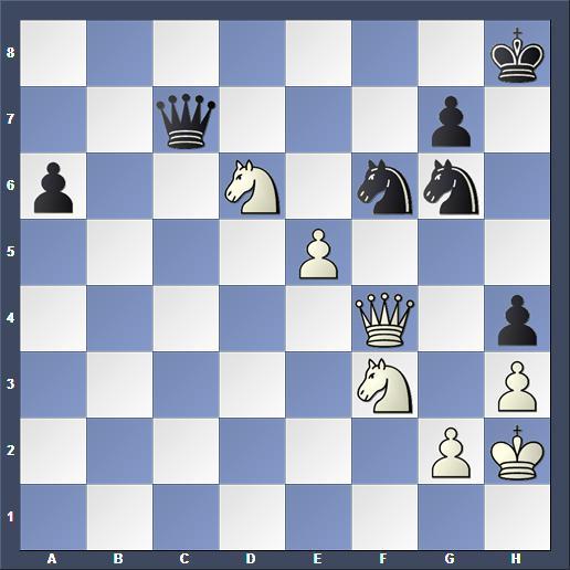 Schach Neckar-Open Deizisau Heimann Korotkjevich