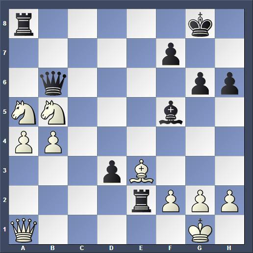 Schach Neckar-Open Deizisau Vatter Li Chao