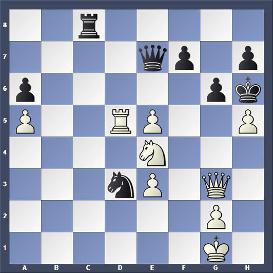 Schach Saint Louis Kamsky Robson