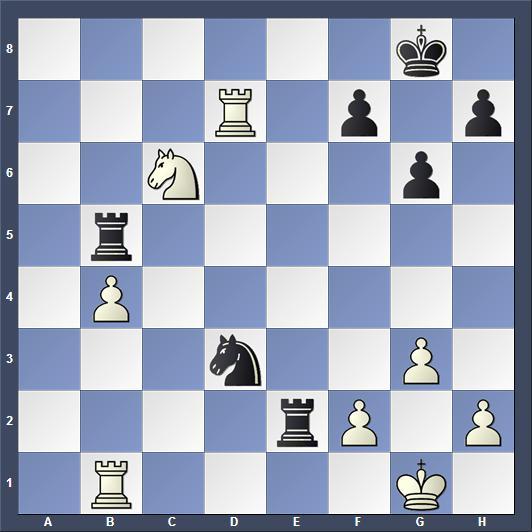 Schach Saint Louis Nakamura Onischuk