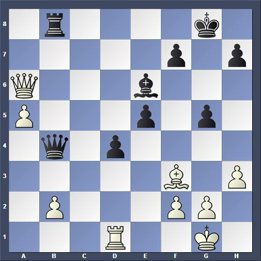 Schach Saint Louis Robson So