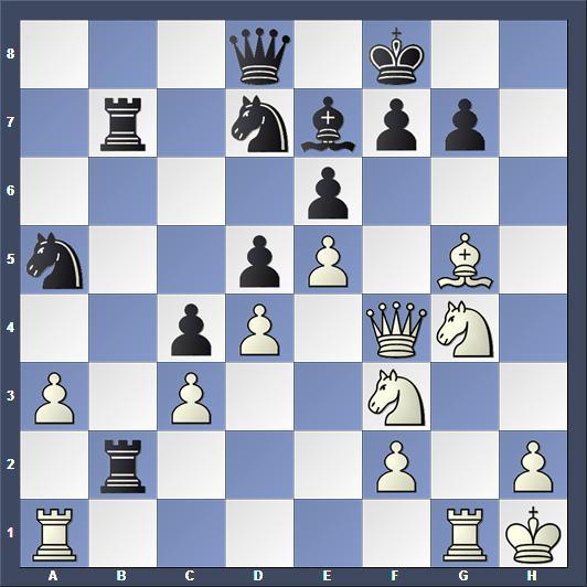 Schach Saint Louis Kasparov Short