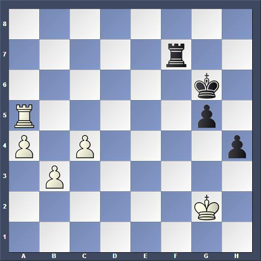 Schach Grand Prix Khanty-Mansiysk Vachier Lagrave Jobava