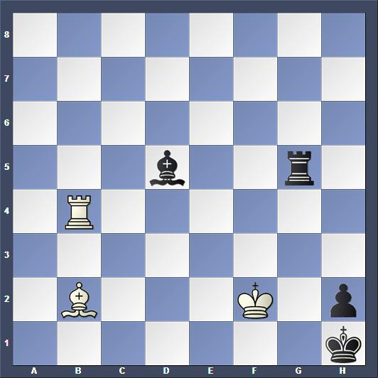 Schach Grand Prix Khanty-Mansiysk Grischuk Caruana