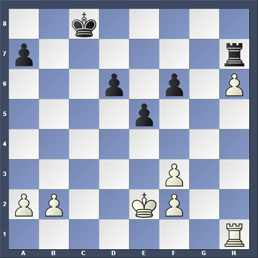 Schach Chess Norway Grischuk Hammer