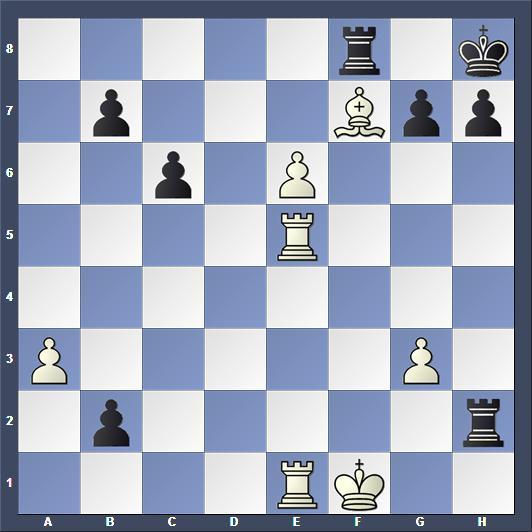 Schach Chess Norway Nakamura Hammer