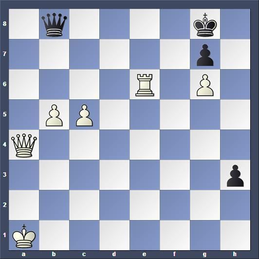 Schach Schachproblem Kozdon