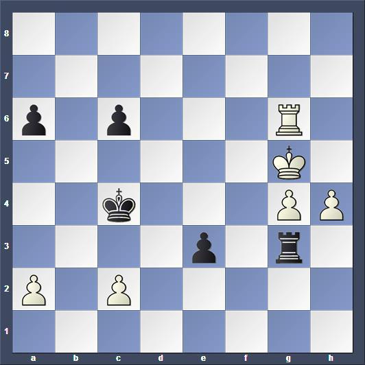 Schach Schachturnier Biel Navara Wojtaszek