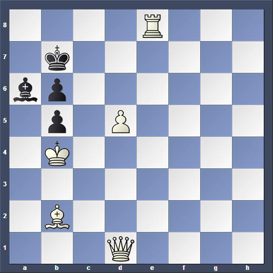 Schach Schachproblem Meyer
