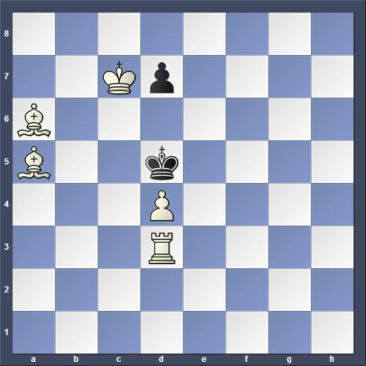Schach Schachproblem Havel