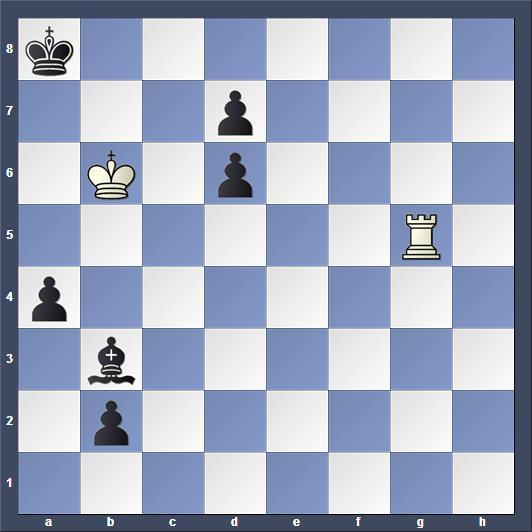 Schach Schachproblem Zepler