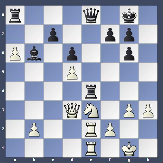 Schach Kandidatenturnier Moskau Anand Topalov