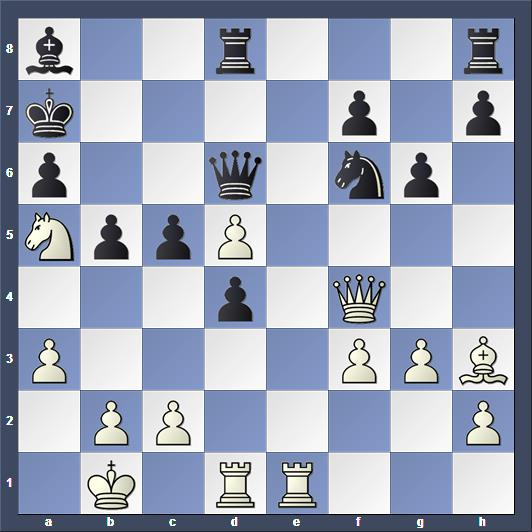 Kasparov Topalov Wijk aan zee Hoogovens 1999