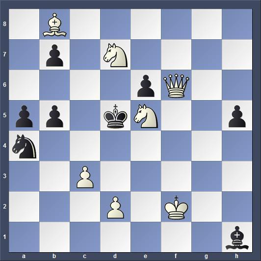 Schach Schachproblem Schor