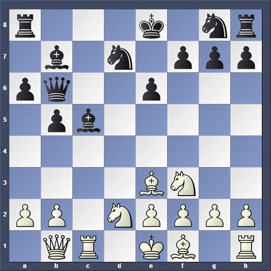 Schach Kortschnoi Chernikov