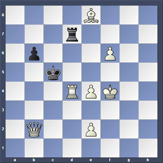 Schach Schachproblem Reiprich