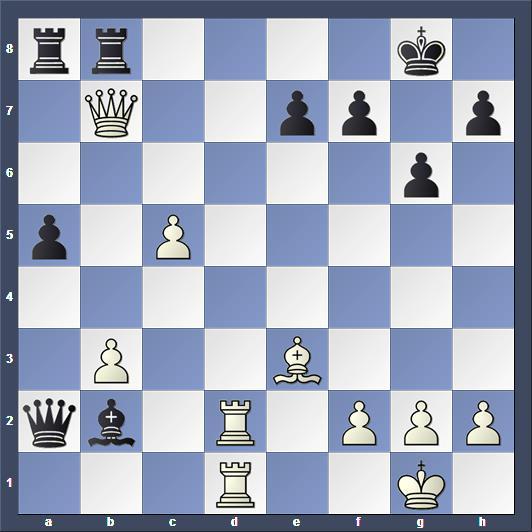 Schach Bundesliga Martin Lammers