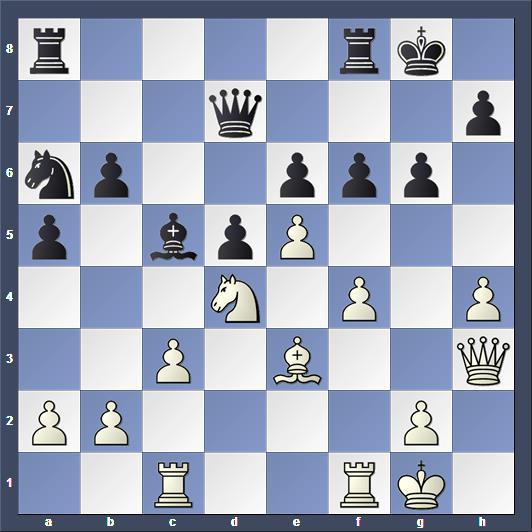 Schach Bundesliga Ivanchuk Krassowizkij Griesheim Trier