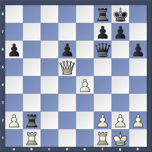 Schach Bundesliga