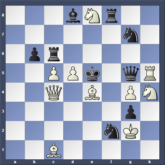Schach Schachproblem Fabel