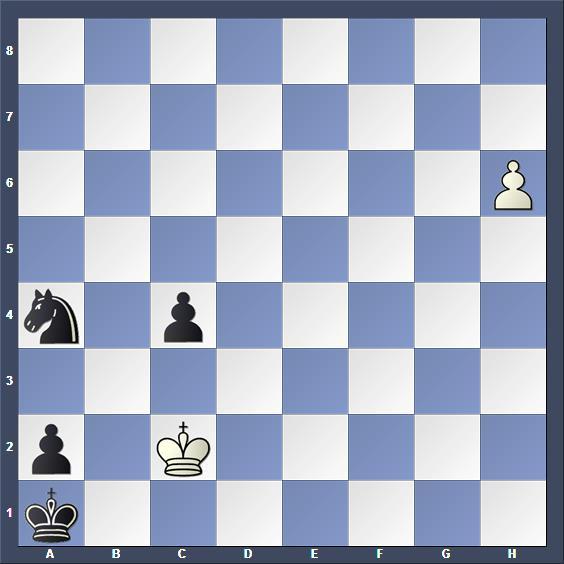 Schach Studie Reichhelm