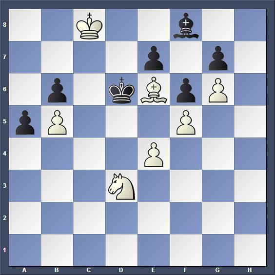 Schach Schachproblem Schauer