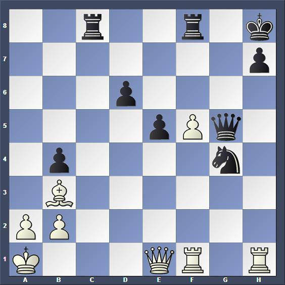 Schach Bundesliga Duda Wojtaszek