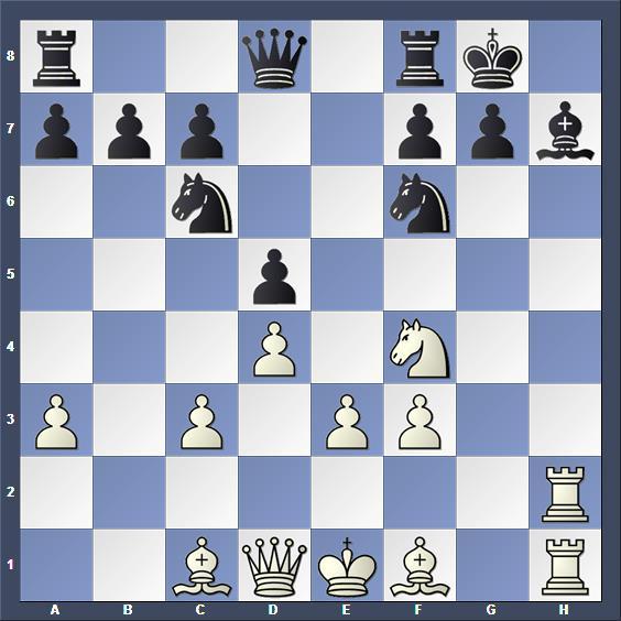Schach Bundesliga Wagner Nikolic