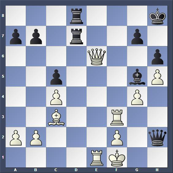 Schach Bundesliga Zeller Hoffmeyer