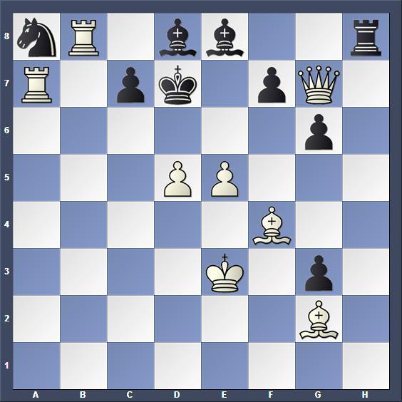 Schach Schachproblem Sutter
