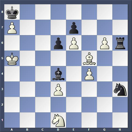 Schach Studie Bron