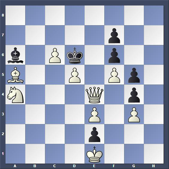 Schach Schachproblem Valve