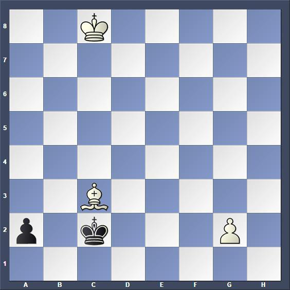Schach Studie Prokes