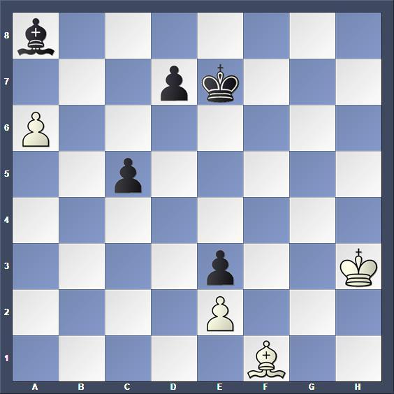 Schach Schachproblem Jonsson