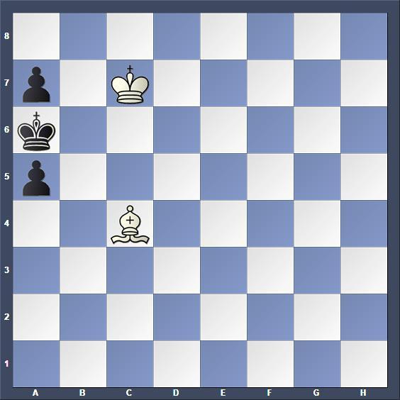 Schach Hilfsmatt Menkis