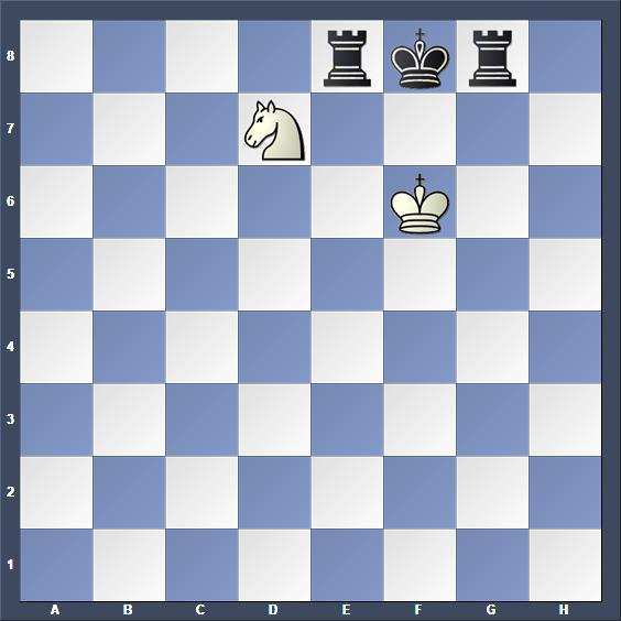 Schach Hilfsmatt Schneider