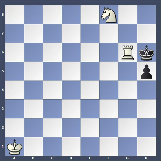 Schach Hilfsmatt Csoltó