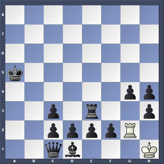 Schach Schachproblem Seider